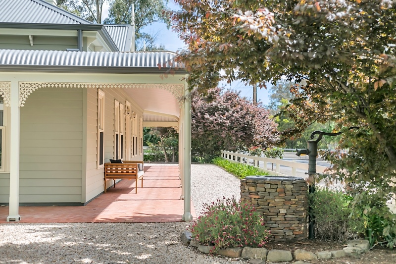 Grandview Homes Magnificent Weatherboard Homes